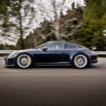 Porsche 911 GT3 Touring Package – Alors, GT ou GT3 ?