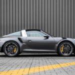 Porsche 911 Targa GTS by McChip – Une achetée, deux offertes !