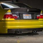 BMW M3 E46 - Quand Kean Suspensions croise la route de Rocket Bunny ! 20