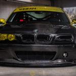 BMW M3 E46 - Quand Kean Suspensions croise la route de Rocket Bunny ! 21