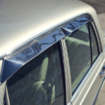 Bagged Mercedes 280 SE W108 - Pairfect ! 31