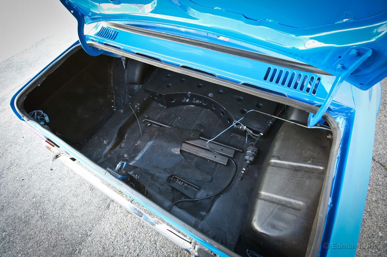 Ford Escort RS1600 F&F 6- La caisse à Brian ! 49