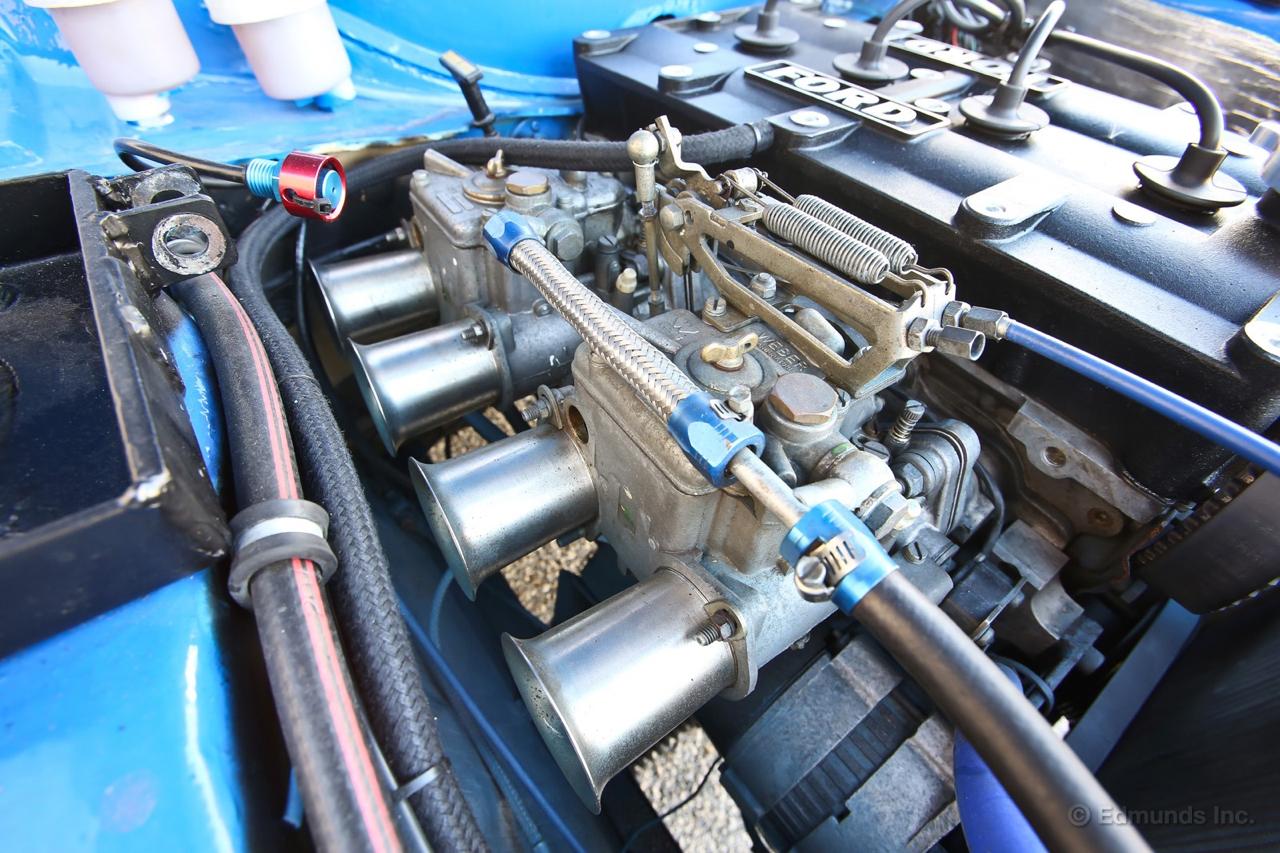 Ford Escort RS1600 F&F 6- La caisse à Brian ! 44