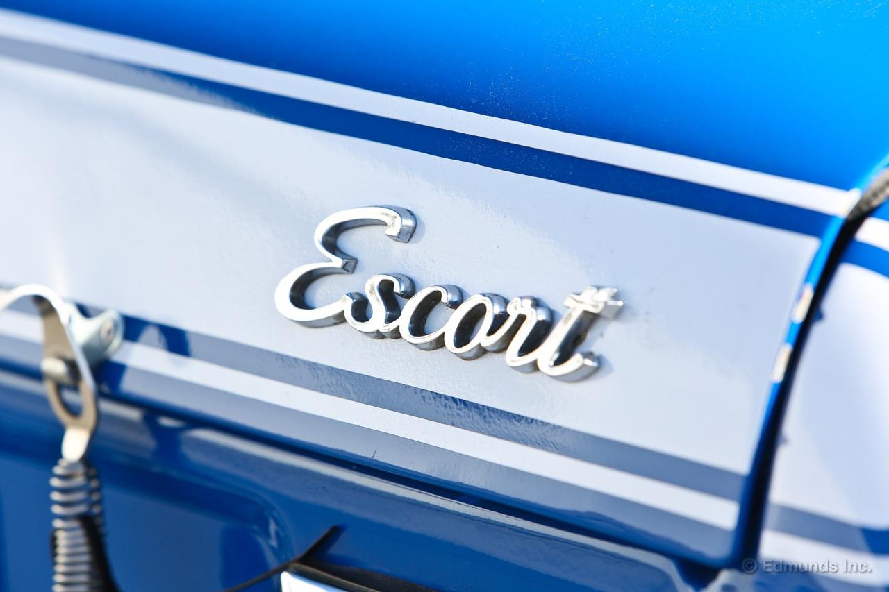 Ford Escort RS1600 F&F 6- La caisse à Brian ! 46