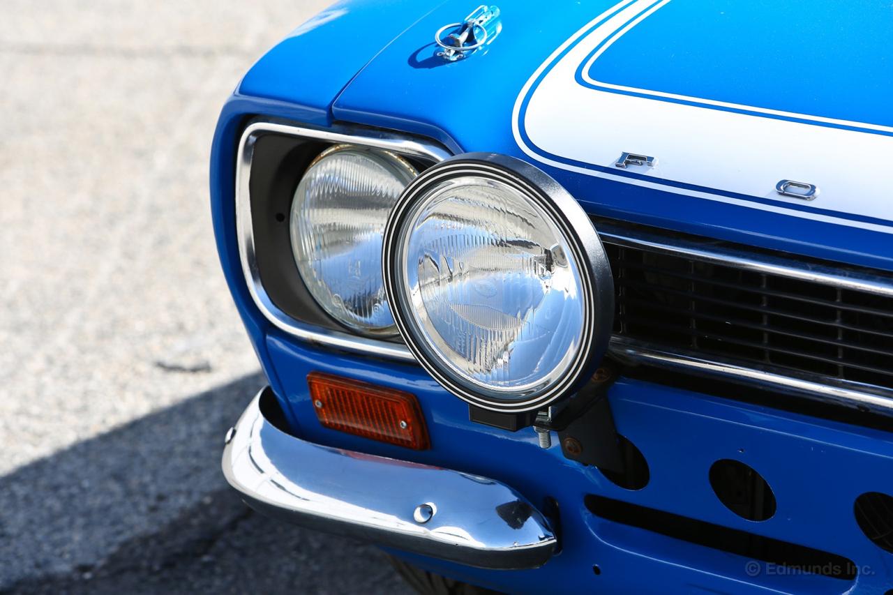 Ford Escort RS1600 F&F 6- La caisse à Brian ! 45