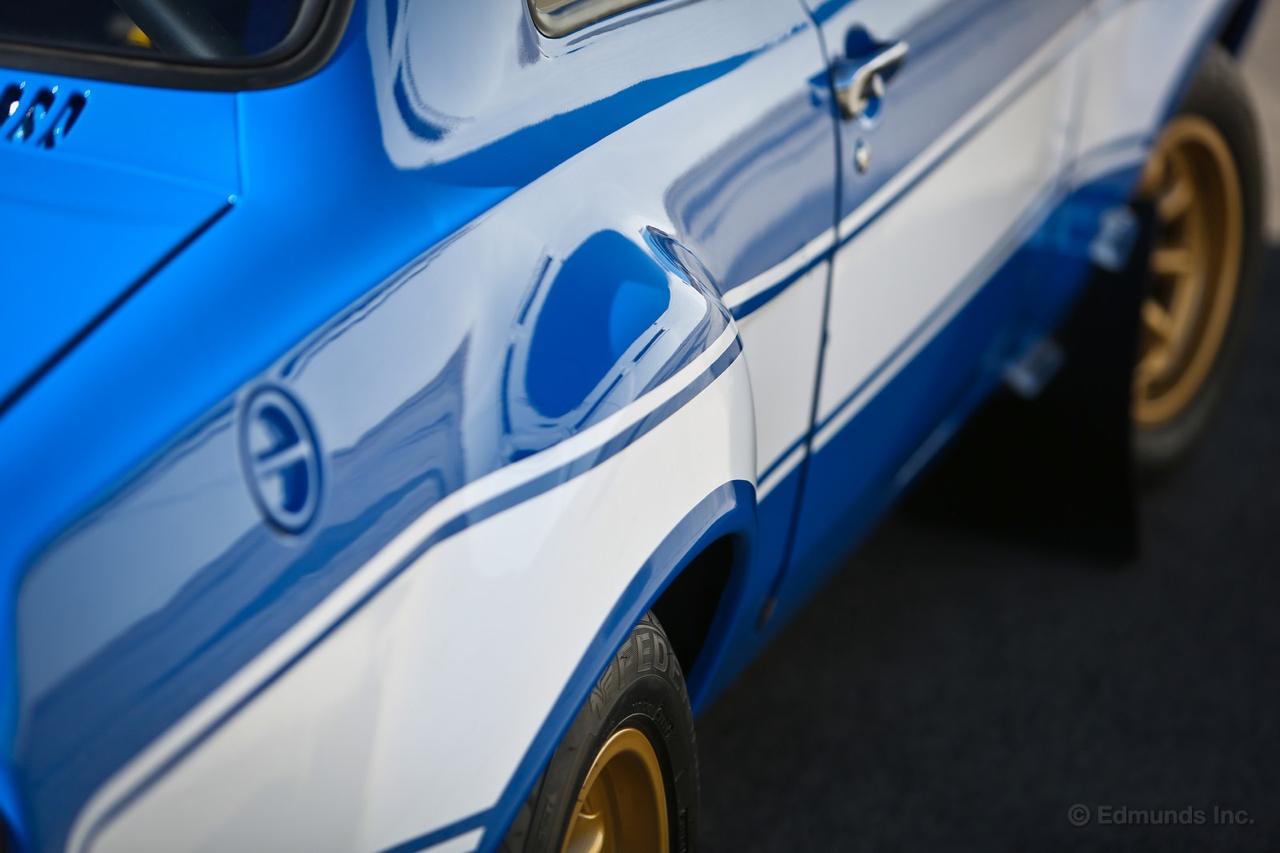 Ford Escort RS1600 F&F 6- La caisse à Brian ! 43