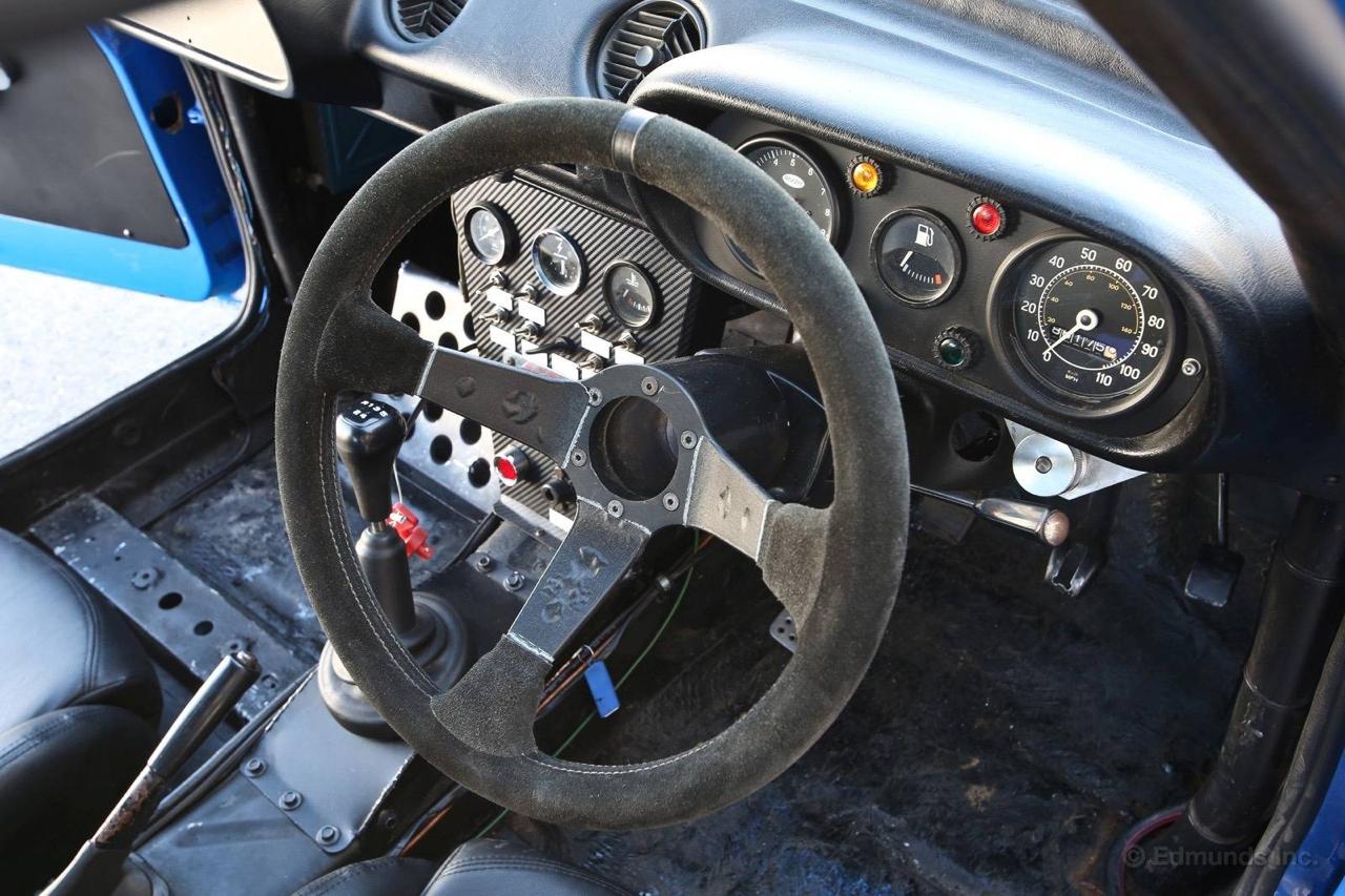 Ford Escort RS1600 F&F 6- La caisse à Brian ! 39