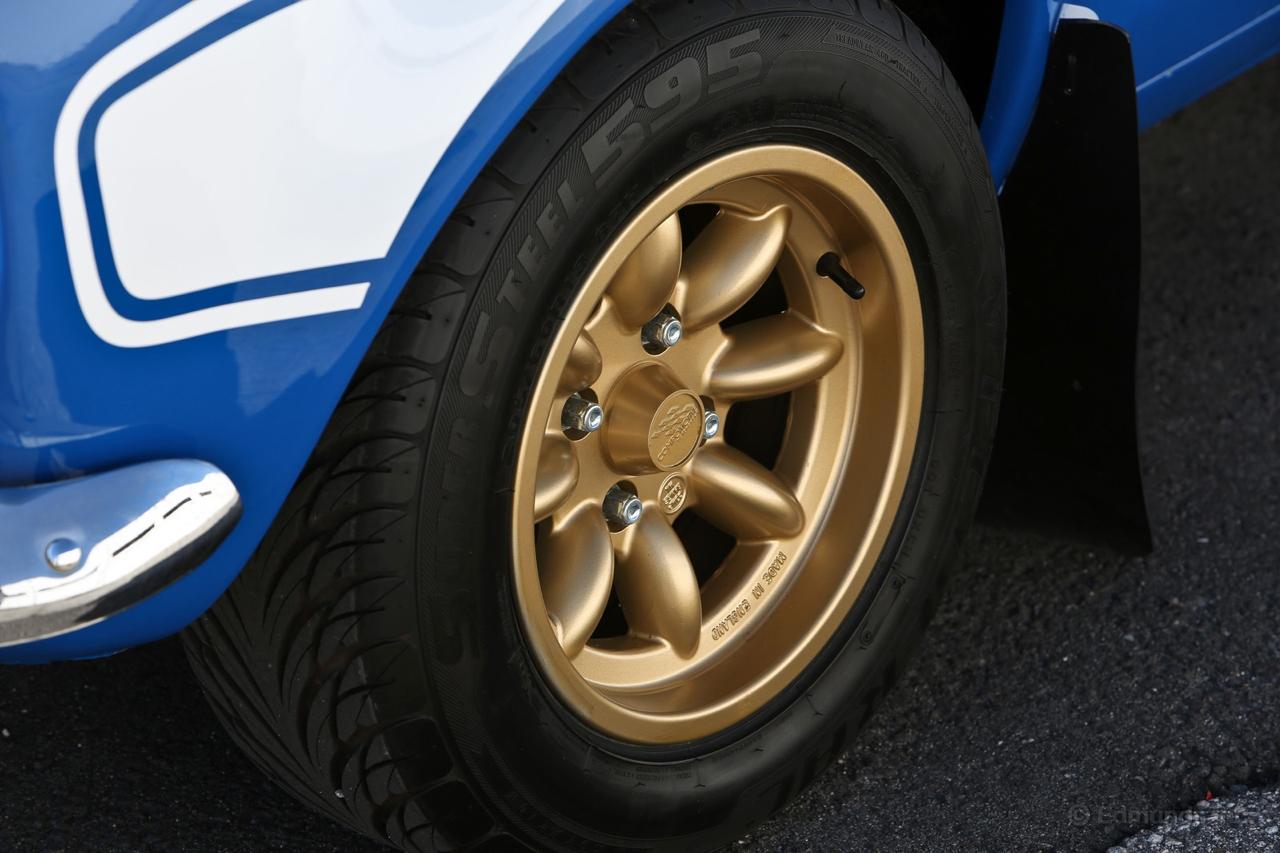 Ford Escort RS1600 F&F 6- La caisse à Brian ! 40