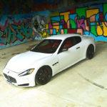 Maserati Granturismo S – Le chant des sirènes !