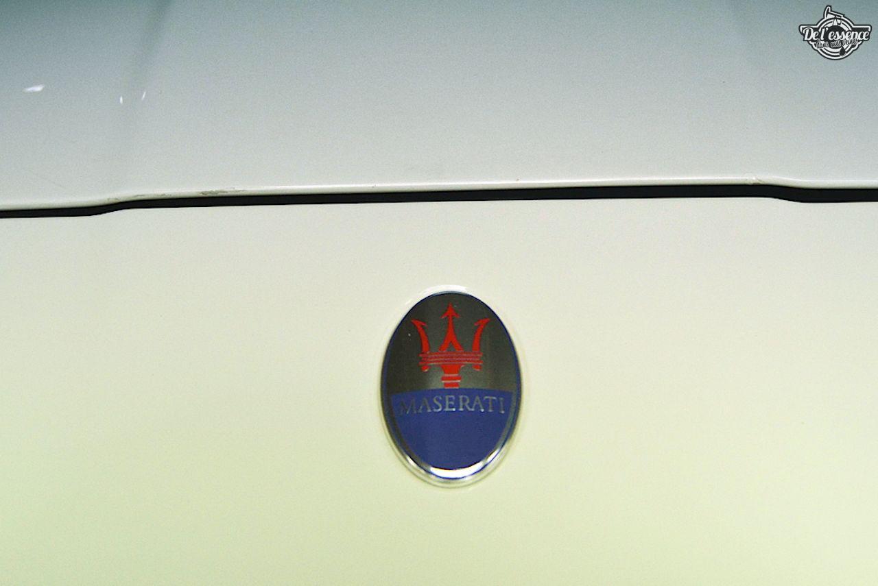 Maserati Granturismo S - Le chant des sirènes ! 7