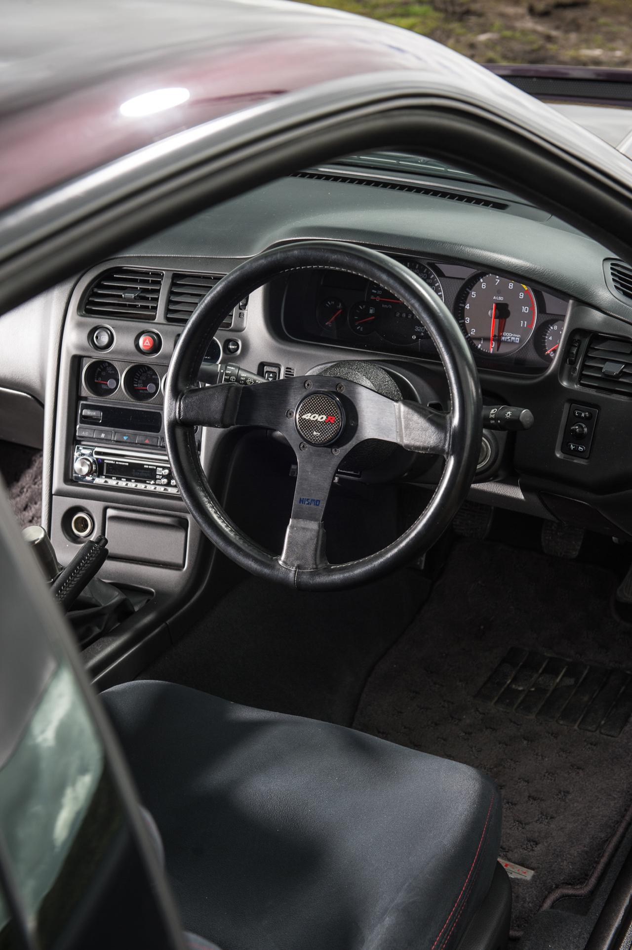 Nismo 400R - Super Skyline ! 14
