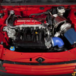 Peugeot 309 GTi 16 Turbo... Presque sleeper ! 27