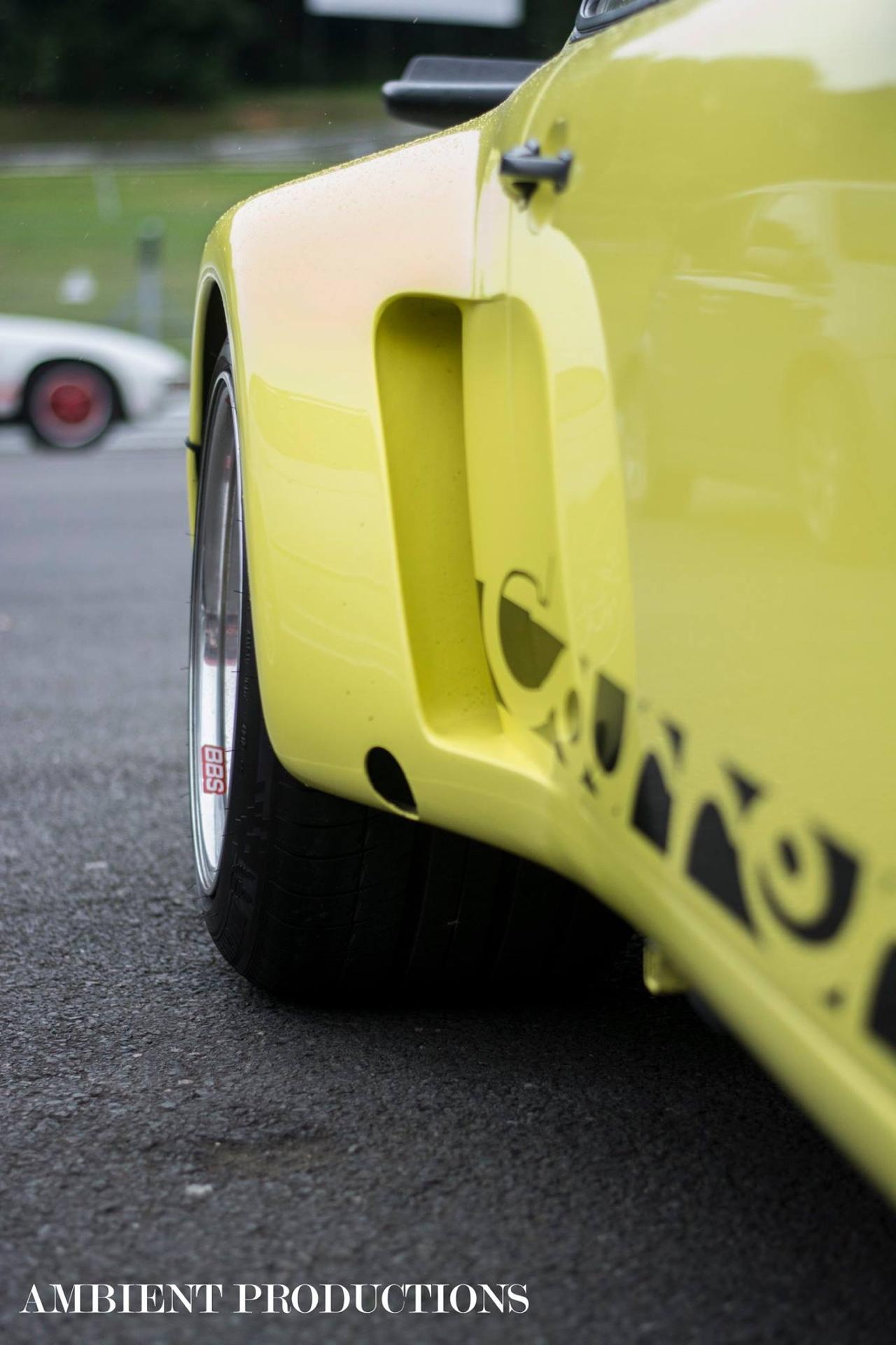 Porsche 911 RSR Outlaw : Le Graal des atmos ! 51