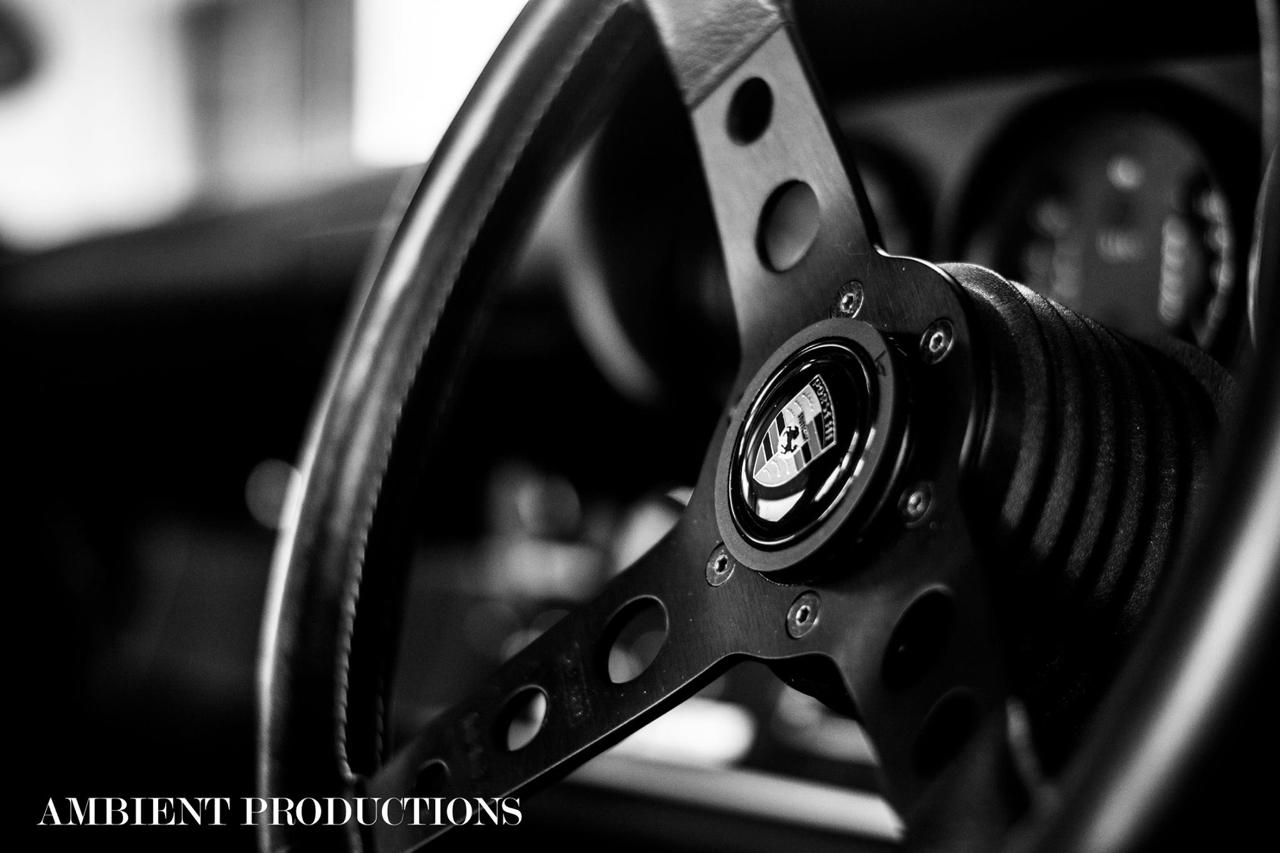 Porsche 911 RSR Outlaw : Le Graal des atmos ! 69