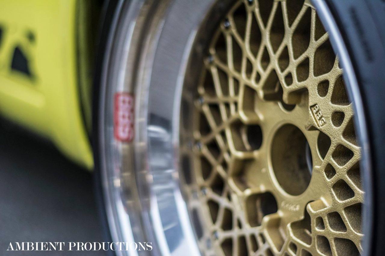 Porsche 911 RSR Outlaw : Le Graal des atmos ! 70