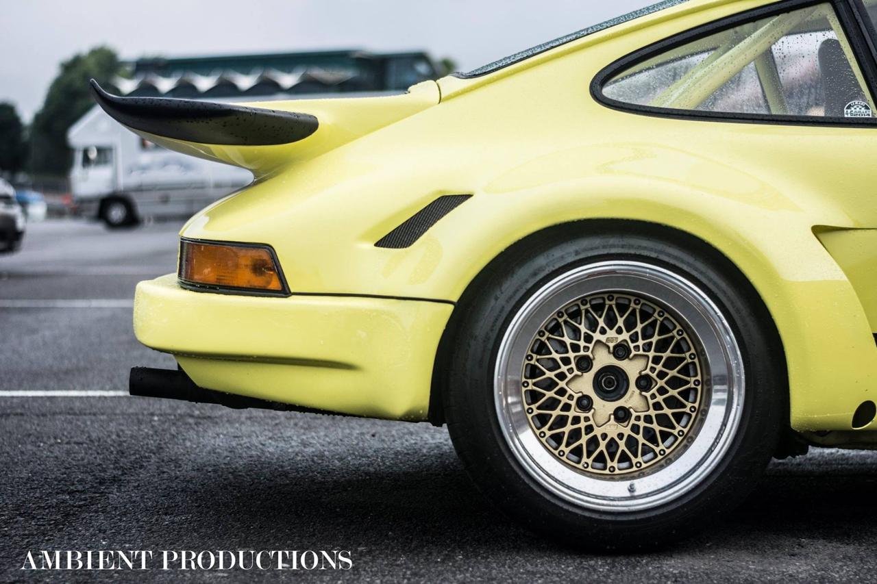 Porsche 911 RSR Outlaw : Le Graal des atmos ! 66