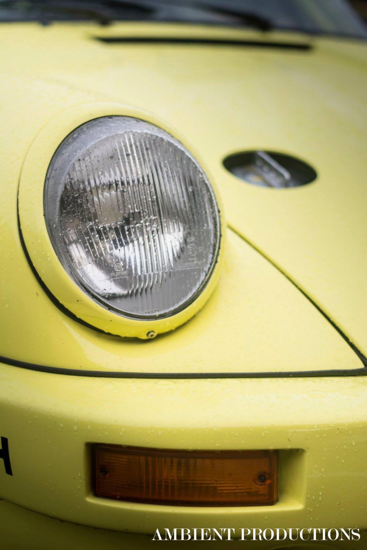 Porsche 911 RSR Outlaw : Le Graal des atmos ! 11