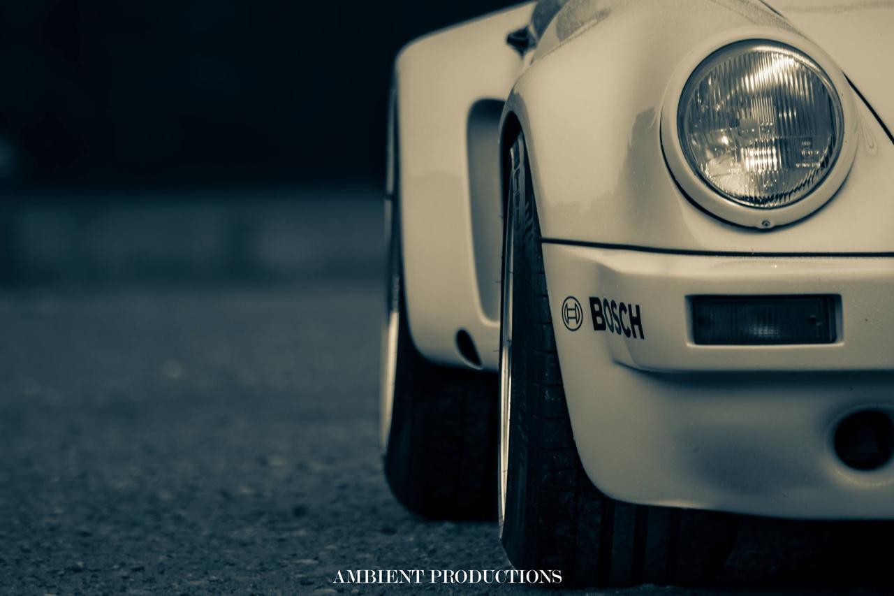 Porsche 911 RSR Outlaw : Le Graal des atmos ! 5