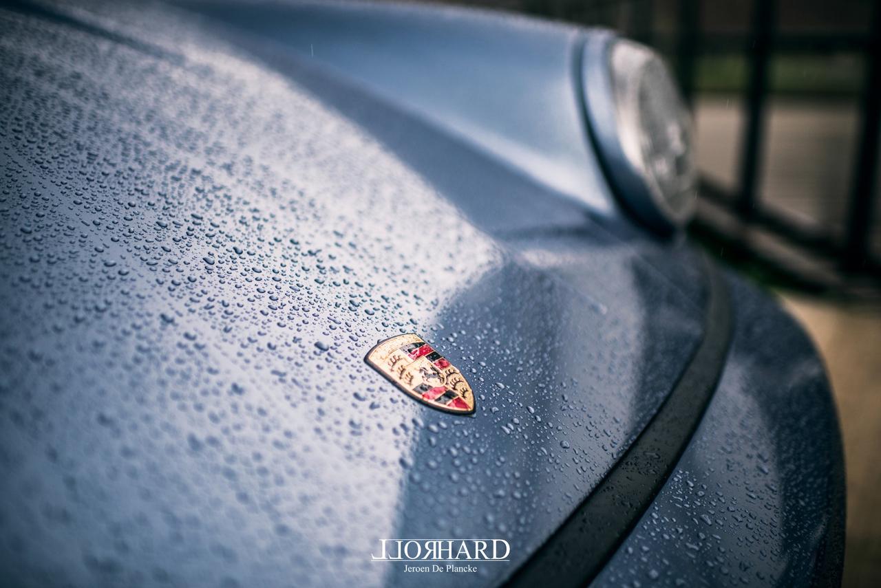 Porsche 964 Carrera 4 - Belgium Outlaw ! 33