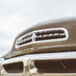 '56 Studebaker - Le bestiau de chez Titan Customs 41