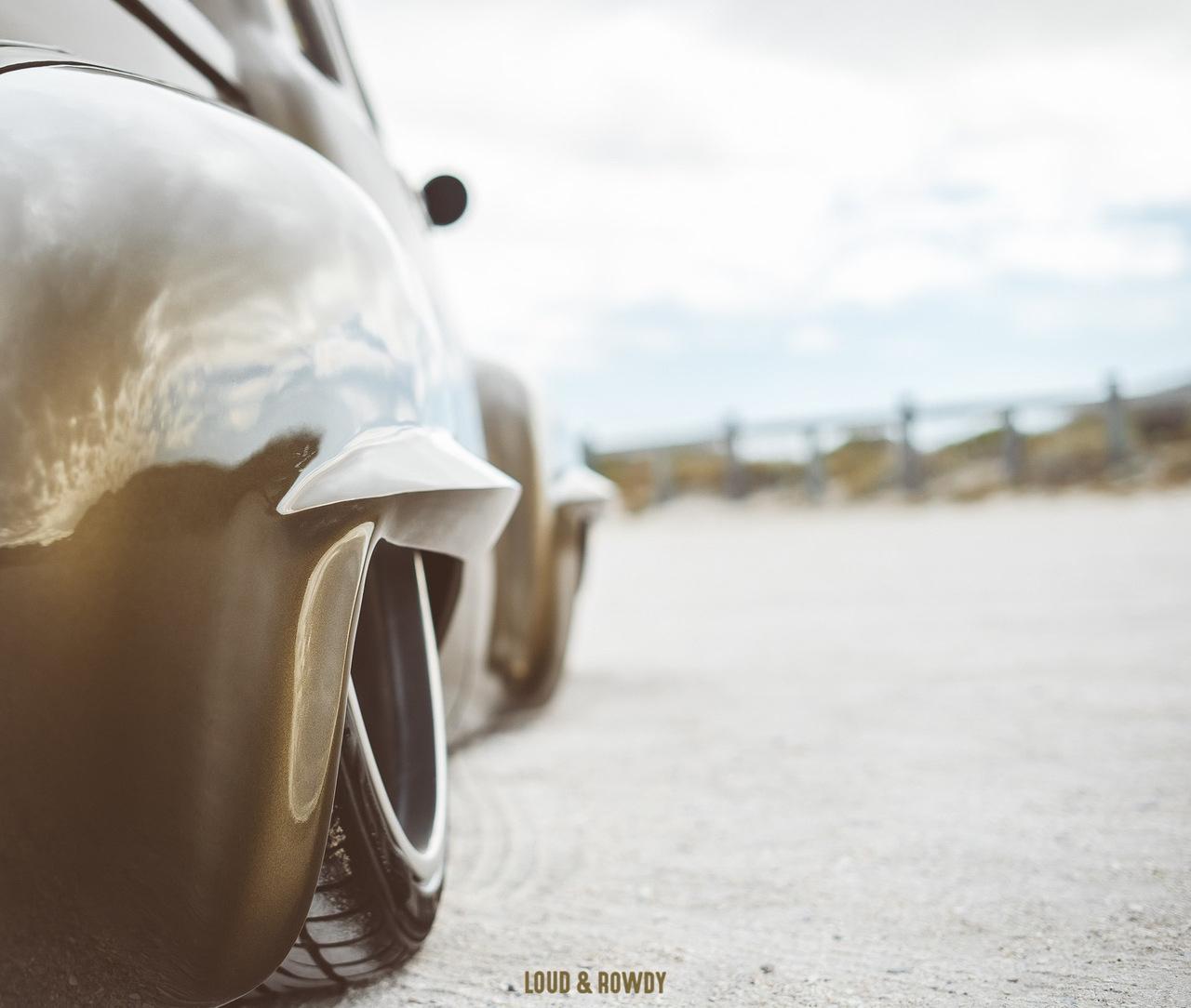 '56 Studebaker - Le bestiau de chez Titan Customs 44