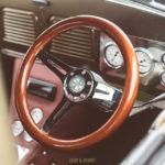'56 Studebaker - Le bestiau de chez Titan Customs 38