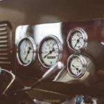 '56 Studebaker - Le bestiau de chez Titan Customs 37