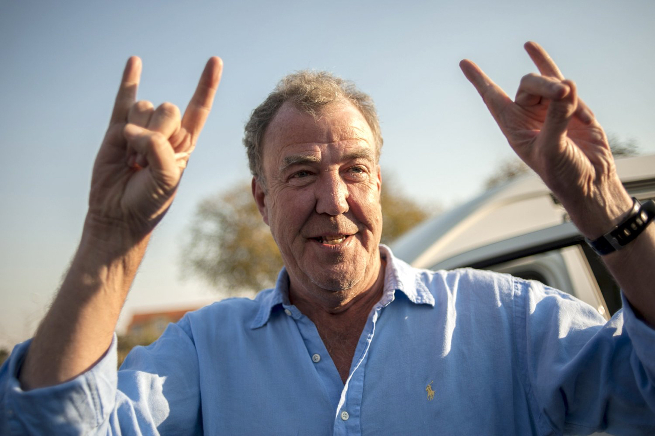 The Grand Tour - C'est fini ?! 7