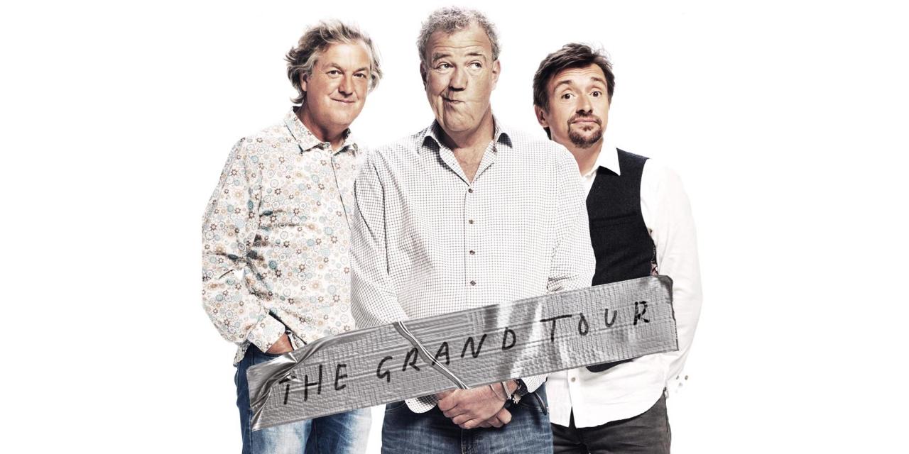 The Grand Tour - C'est fini ?! 25