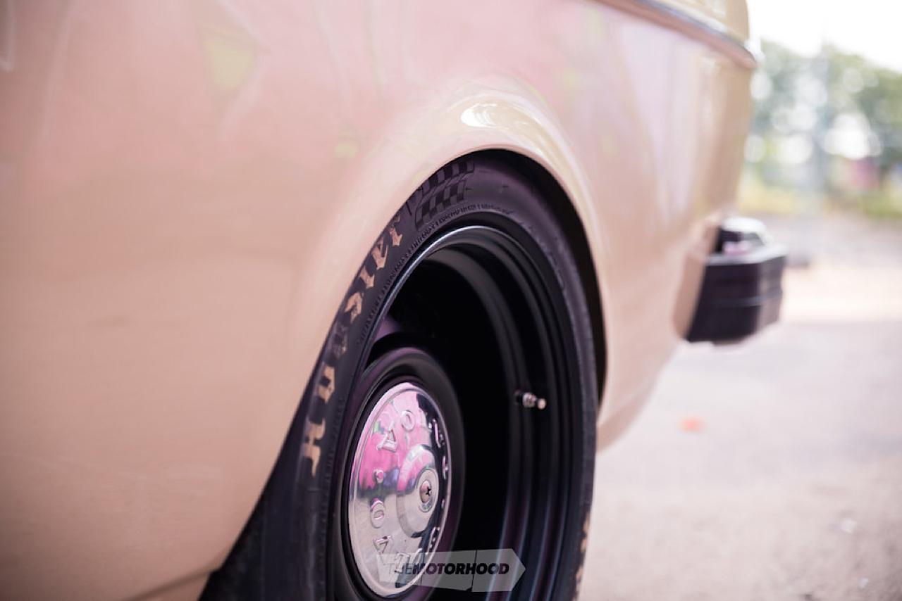 Volvo 240 Coupé : Un truc de viking ! 6