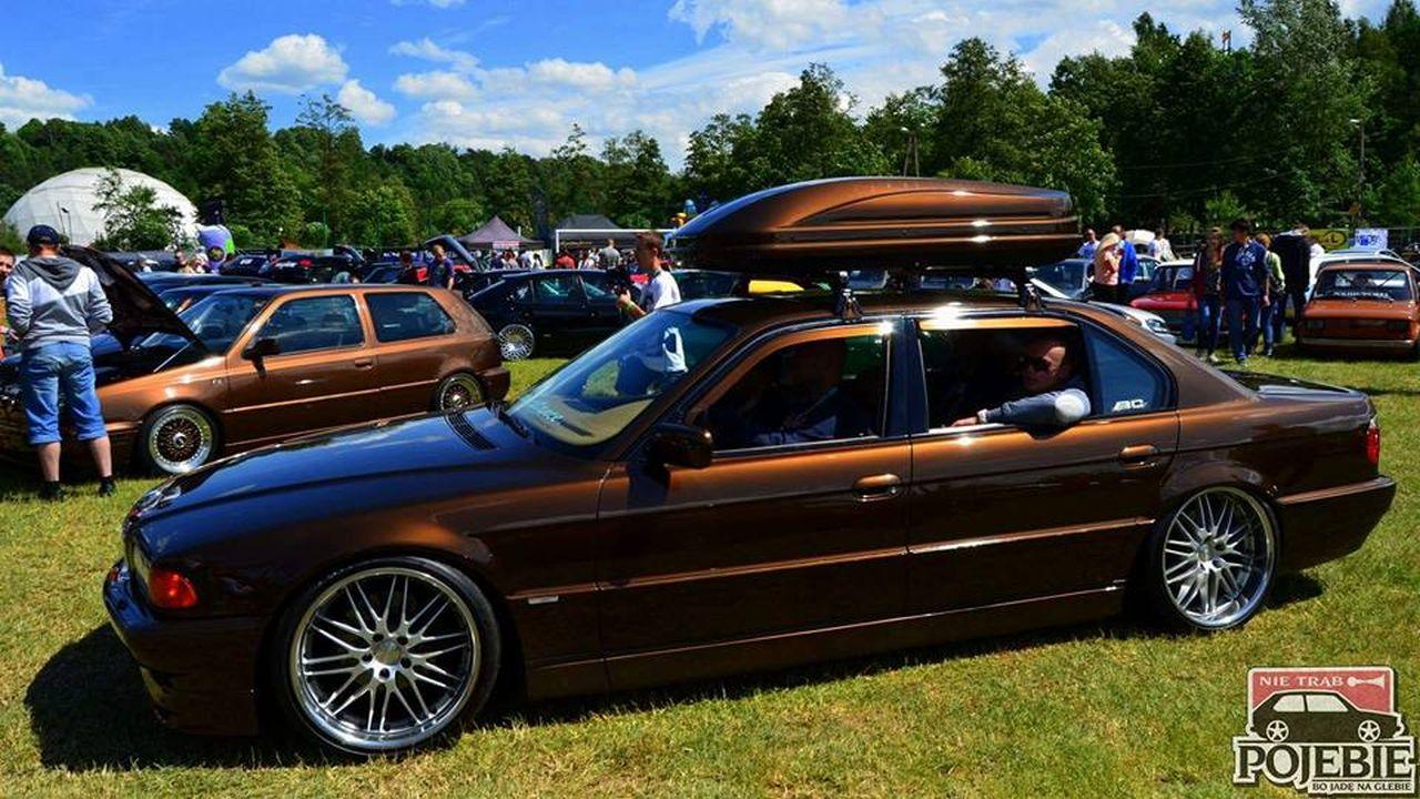 BMW 740il E38 Posey - Encore ?! 3