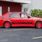 Alfa 75 Evoluzione - Tutta Rossa... Veramente Italiana ! 42