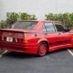 Alfa 75 Evoluzione - Tutta Rossa... Veramente Italiana ! 41