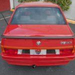 Alfa 75 Evoluzione - Tutta Rossa... Veramente Italiana ! 40