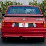 Alfa 75 Evoluzione - Tutta Rossa... Veramente Italiana ! 39
