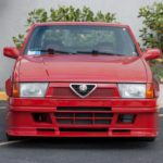 Alfa 75 Evoluzione - Tutta Rossa... Veramente Italiana ! 36