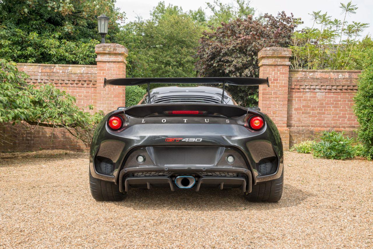 Engine Sound - Lotus Evora GT430 : Poussée de croissance 21