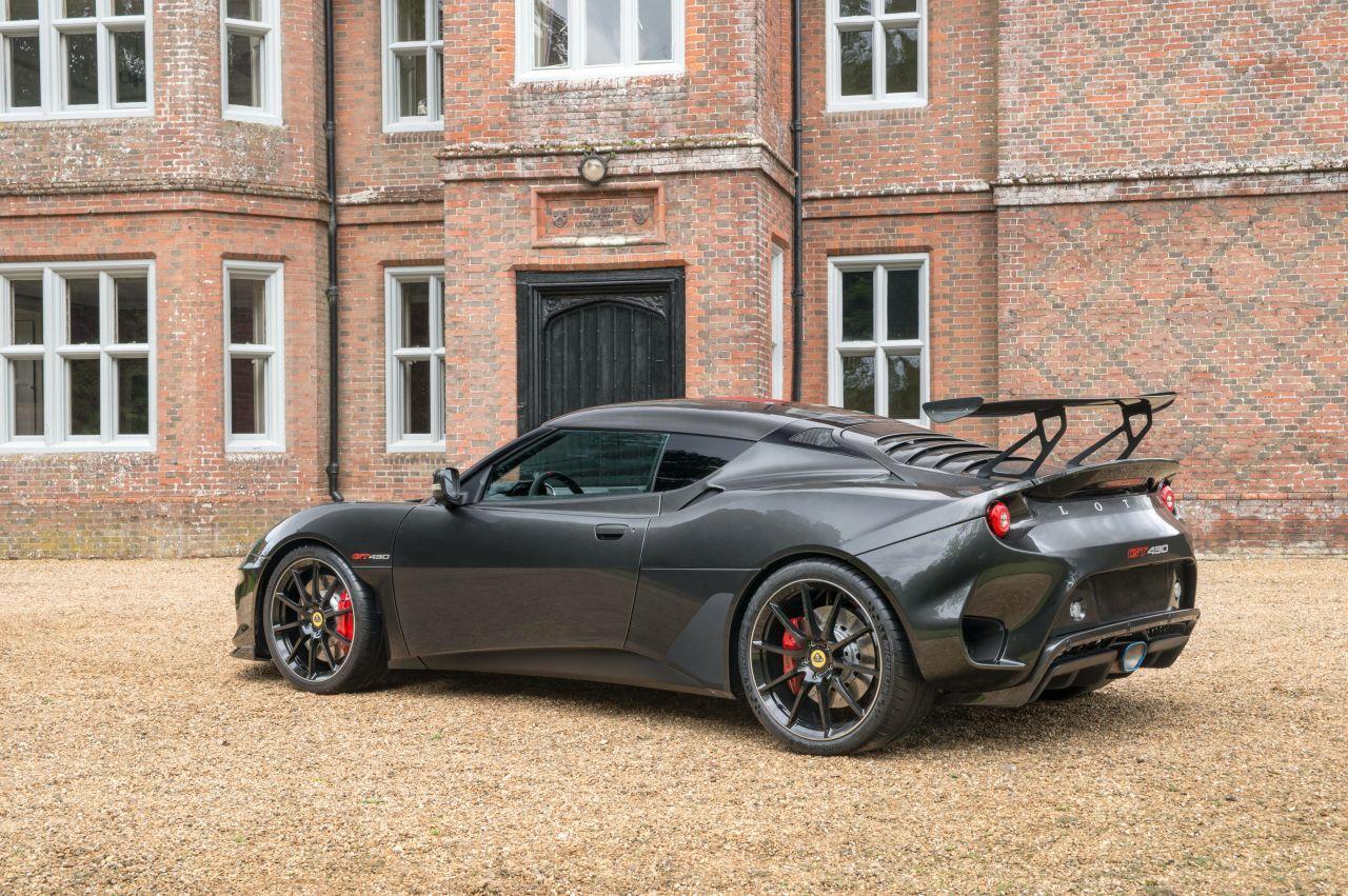 Engine Sound - Lotus Evora GT430 : Poussée de croissance 23