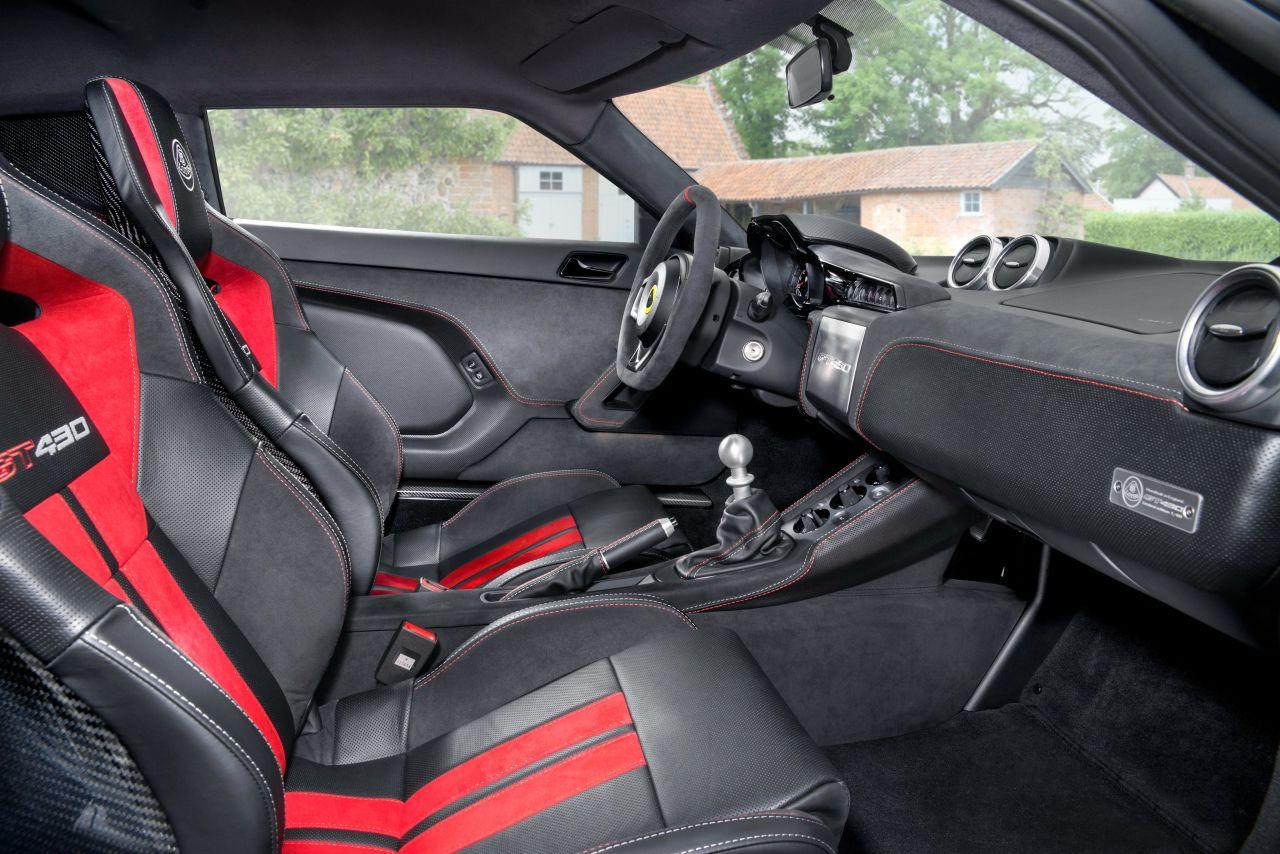 Engine Sound - Lotus Evora GT430 : Poussée de croissance 20