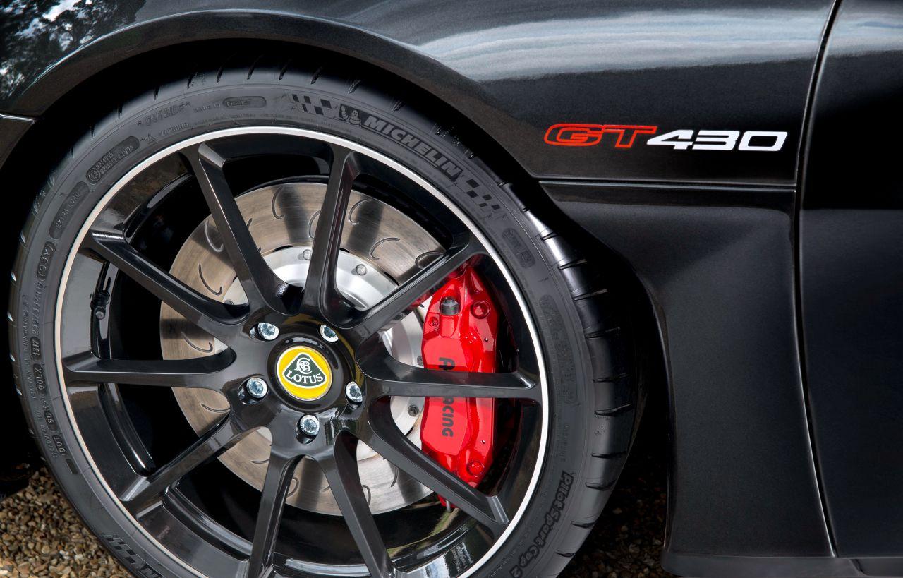 Engine Sound - Lotus Evora GT430 : Poussée de croissance 24