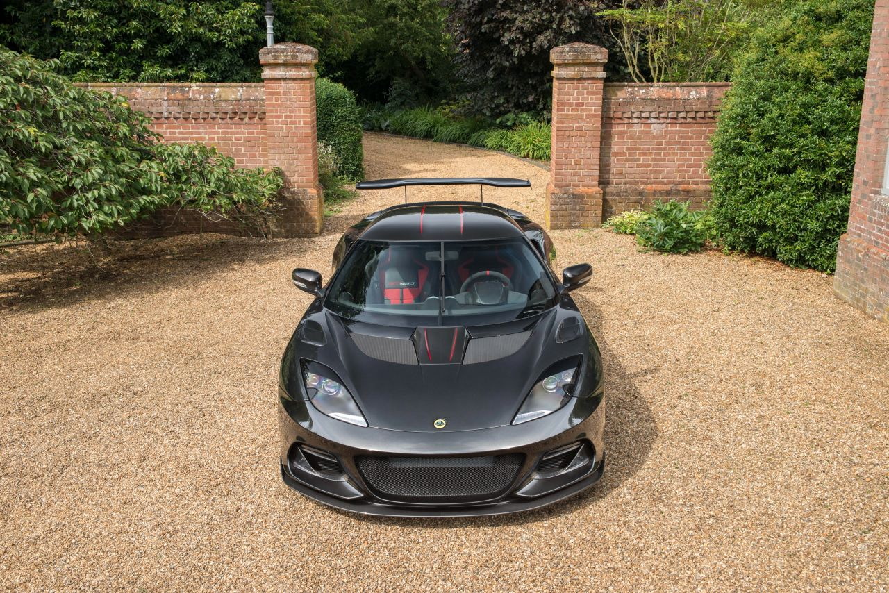 Engine Sound - Lotus Evora GT430 : Poussée de croissance 17