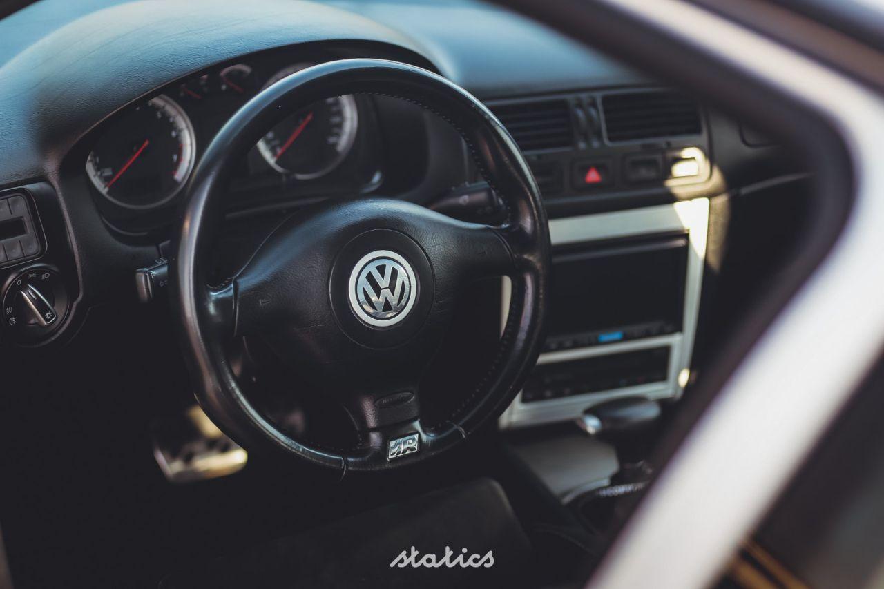 Volkswagen Golf Mk4 - Vade retro TDI 32