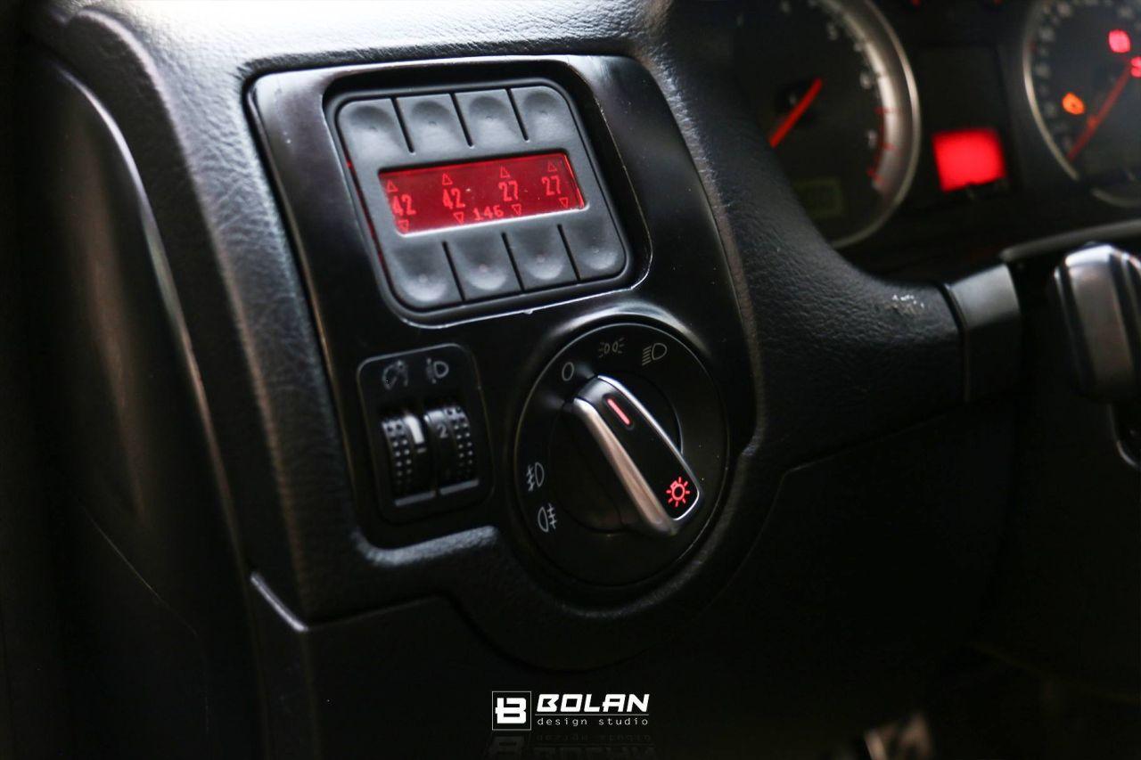 Volkswagen Golf Mk4 - Vade retro TDI 29