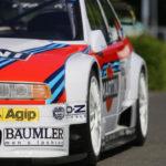 Alfa 155 V6 Ti DTM & ITCC - Thérapie de groupe ?!