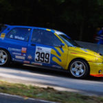 Hillclimb Monster : Clio Williams - Boule de nerfs !
