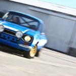 Ford Escort RS1600 F&F 6- La caisse à Brian !