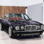 Jaguar XJ6 – Happy Birthday à la Iron Maiden !