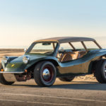 '65 Meyer Manxter 2+2 - More longer for more surfer !