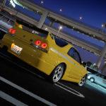 Nismo 400R – Super Skyline !
