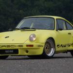 Porsche 911 RSR Outlaw : Le Graal des atmos !